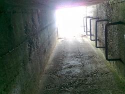 corbeny-Cheminée d'observation P.C