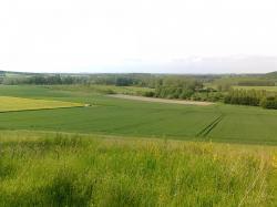 l'Aisne entre Saint-Juvin et Fléville