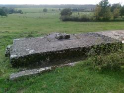 Terron Aisne au fond