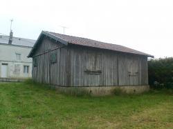 baraquement Busseneau Quatre-Champs,survivant.
